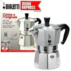 Moka Express Bialetti 2 Tazze