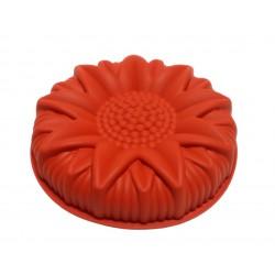 Stampo dolce silicone Fiore Ø cm.25