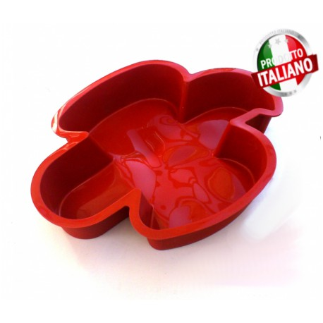 Stampo dolce silicone Colomba