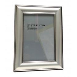 Portafoto Silver Plate Mod. Altea cm.10x15