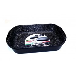 Lasagnera PIERRESTONE 30X23