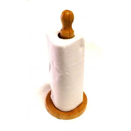 Portascotex da tavolo in legno