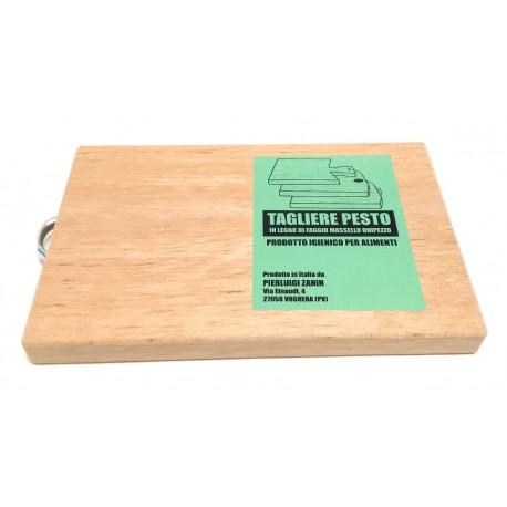 Tagliere Legno Professionale cm. 22x34