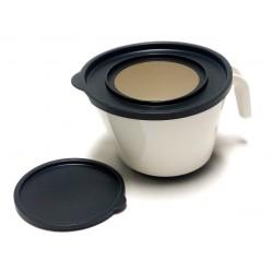 Recipiente per emulsionare cm. 19