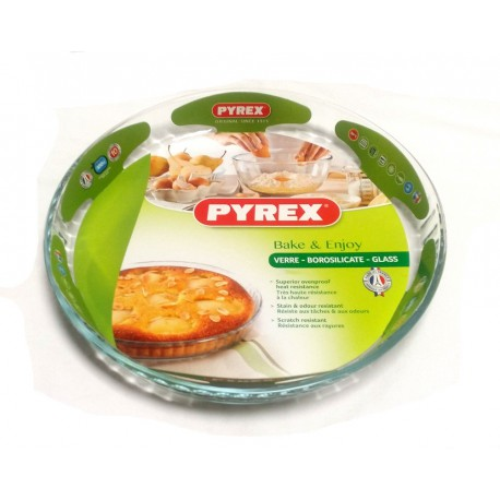 Stampo crostata PYREX Ø cm.30