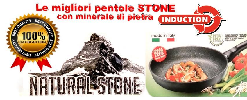 NaturalStone Induzione