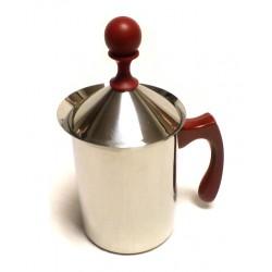 Cream cappuccino inox lt.1