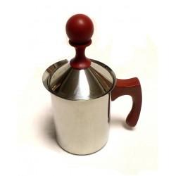 Cream cappuccino inox 1/2 Lt.