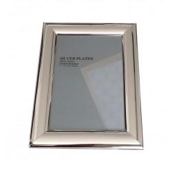 Portafoto Silver Plate Mod. Parioli cm.10x15