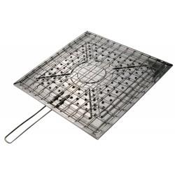 Gratella acciaio inox