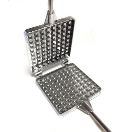 Stampo per Waffer alluminio