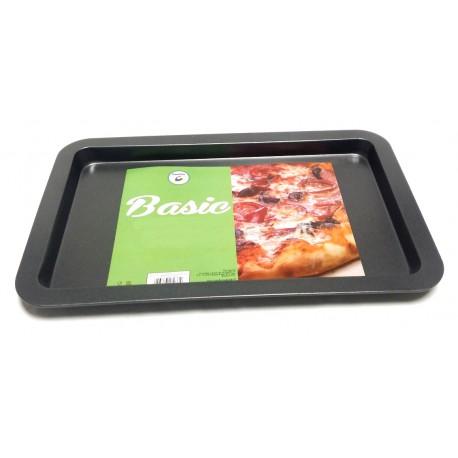 Teglia Pizza rettangolare