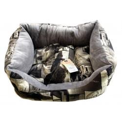 Cuccia per Cani 4 stagioni cm.50x60