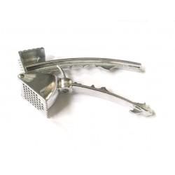 Spremitutto in alluminio ZASVESS