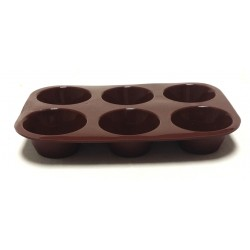 Stampo dolce silicone Muffin