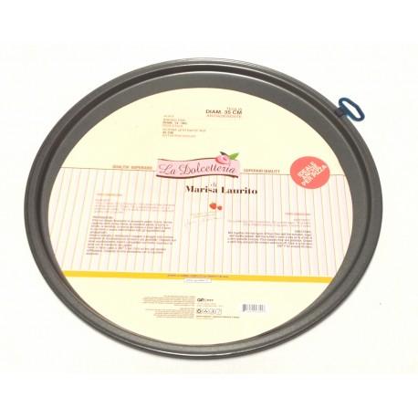 Stampo pizza Tonda  cm 36