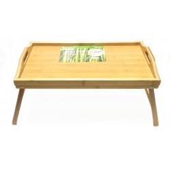 Vassoio letto Linea Bamboo
