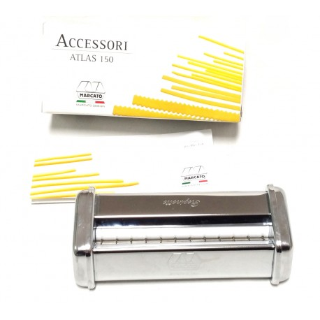 """Accessorio """"Reginette"""" per macchina pasta ATLAS 150"""