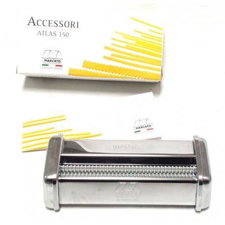 """Accessorio """"Spaghetti """" per macchina pasta ATLAS 150"""