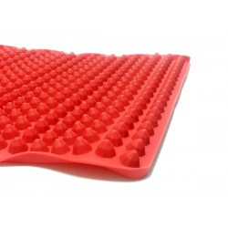 Tappettino in silicone Crispy cm.40x29 Westmark