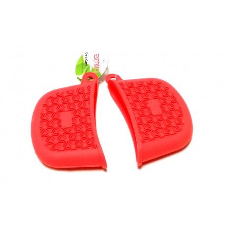 Coppia maniglie in silicone